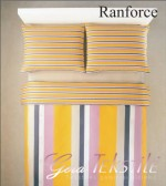 BENETTON BIG STRIPES